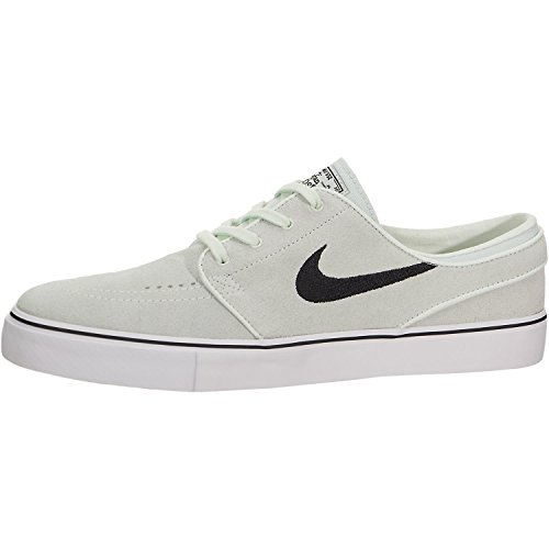 Nike sbzoom Stefan Janoski-Sneakers, niedrig-Barely Green/Black (blassgrün/schwarz) - Damen Schuhe Nike Neueste