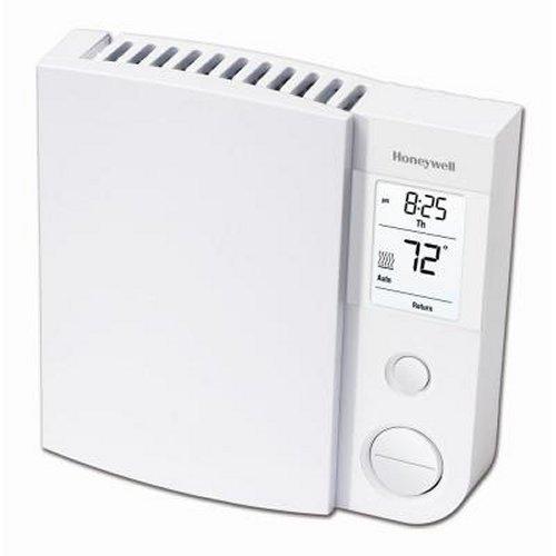 Honeywell rlv4305a1000/E 5-2Tage programmierbar Thermostat für elektrische Baseboard Warmwasserbereiter -