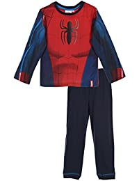 Spiderman - Camiseta de pijama - para niño