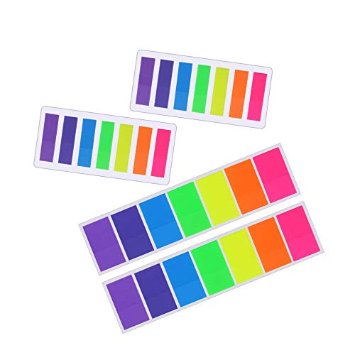 Notebooks & Writing Pads 6*6cm Candy Color Sticker Bookmark Marker Memo Pad Flags Index Tab Sticky Notes Label Paper Stationery Office Supplies Reliable Performance