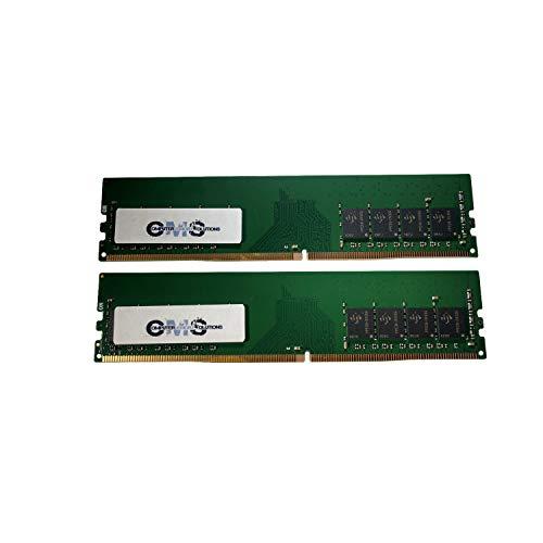 cher (8 GB (2 x 4 GB), kompatibel mit ASUS/ASmobile Strix H270F Gaming, Strix Z270E Gaming, Strix Z270F Gaming, Strix Z270G Gaming, Strix Z270H Gaming, Z270-WS Motherboards ()