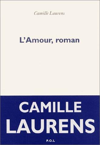 Vignette du document L'amour, roman