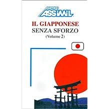 Il Giapponese senza sforzo, tome 2 (en italien)