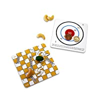 Anyone who has spent time in the pub will recognise the endless amusement that can be had with even the plainest of beer mats. This set of 30 different mats contains all kinds of drinking games, puzzles, quizzes and tricks to keep even the most socia...