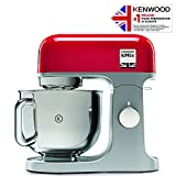 Kenwood kMix KMX750RD - Ver en Amazon