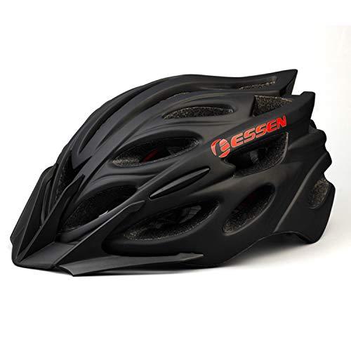 AQUYY Cooler Helm Für Kinder, Rennrad-Rennradhelm Farbe EPS Mit Kappe, Anti-Kollisionsschutzhelm