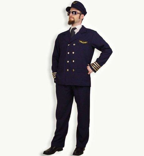 Pilotenanzug Größe: 56