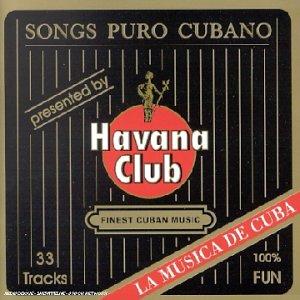 Preisvergleich Produktbild Havana Club Vol.2