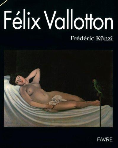 La nature dans l'oeuvre de Félix Vallotton : 1865-1925