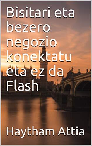 Bisitari eta bezero negozio konektatu eta ez da Flash (Basque ...