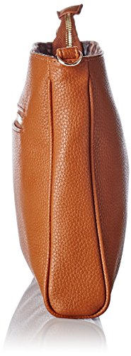Christian Lacroix Ladies Aficionado 4 Borsa A Tracolla, 31x21x6 Cm Marrone (cognac)