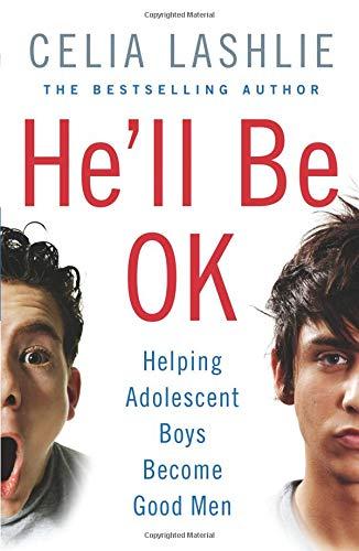 He'll Be OK por Celia Lashlie