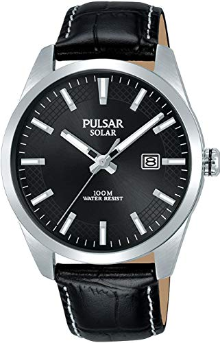 Pulsar Solar PX3185X1 Orologio da polso uomo