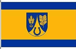 Flagge Fahne Hissflagge Rietzel - 60 x 90cm