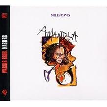 Amandla by Davis, Miles