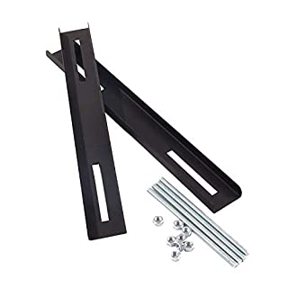 Arregui C-015 – Kit Snap-On Mailboxes For Railings Steel