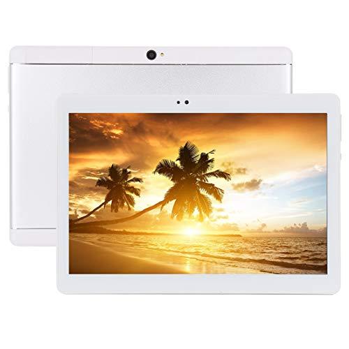 Tablet, HSD-803 3G Call Tablet PC, 10,1 Zoll, 1 GB + 16 GB, 4500 mAh Akku, Android 7.0 MT6580M Quad Core 1,3 GHz, Unterstützung for Dual-SIM & Bluetooth & WLAN & G-Sensor & GPS & FM & OTG -
