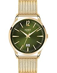 Henry London HL41-JM-0146 Reloj de Hombres