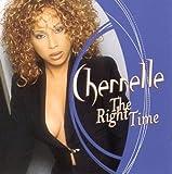 Songtexte von Cherrelle - The Right Time