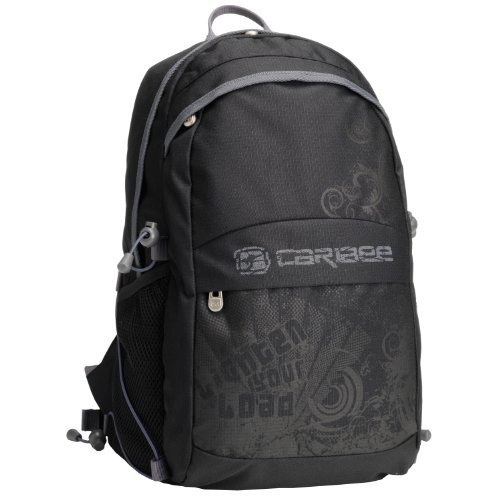 caribee-leisure-product-frantic-backpack-small-black-by-caribee