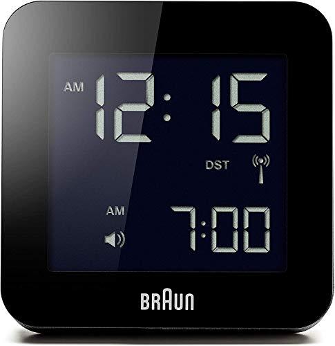Braun Despertador BNC009BK-RC
