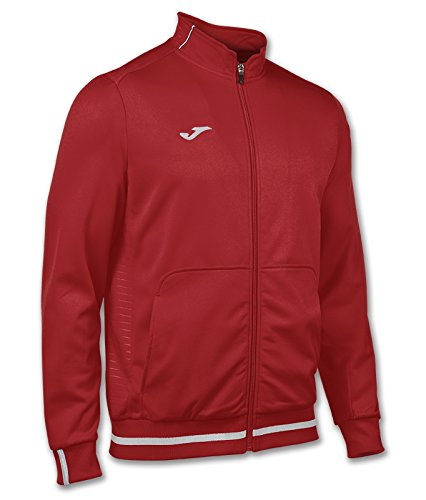 Joma Campus, Sweatshirt Uniforms and Clothing (Football) S rot Preisvergleich