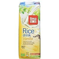 LIMA Rice Drink Vanilla, 6er Pack (6 x 1000 g)