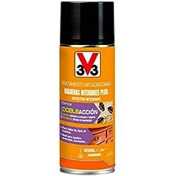 Desconocido Spray matacarcomas incoloro V33 400 ml