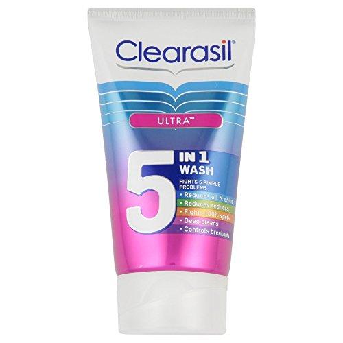 clearasil-5-in-1-ultra-wash-150-ml