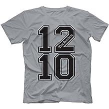 SL-1210 DJ Camiseta 100% Algodon