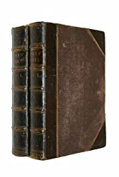 The Works of Robert Burns (2 Vols)
