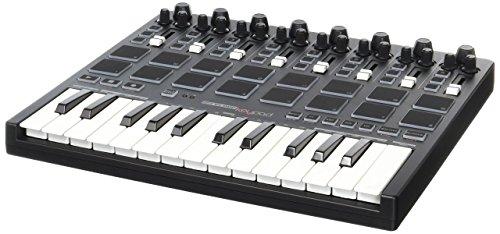 Reloop Keypad · Masterkeyboard