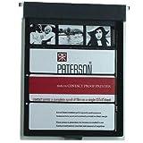 Paterson PTP623 - Prensa de contactos, color negro