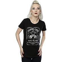 Suchergebnis auf Amazon.de für  johnny cash t-shirt damen - Mit ... ce500a3794