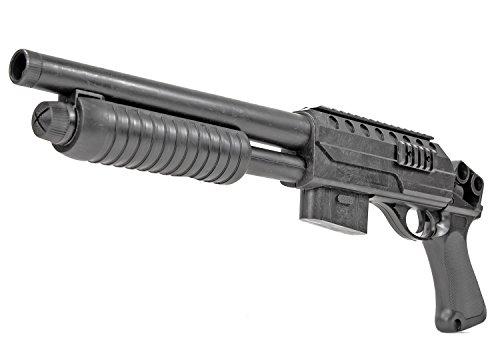 Softair Gewehr Pumpgun SY.870A1, Federdruck