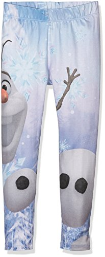 Disney Olaf The Snowman, Pantalon Fille Disney