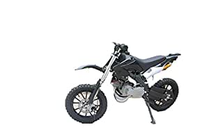 Gapuchee Dirt Bike (Black)