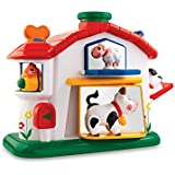 Tolo Pop Up Farmhouse