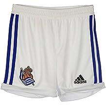 Adidas Real Sociedad Home Short - Pantalón Corto para Hombre