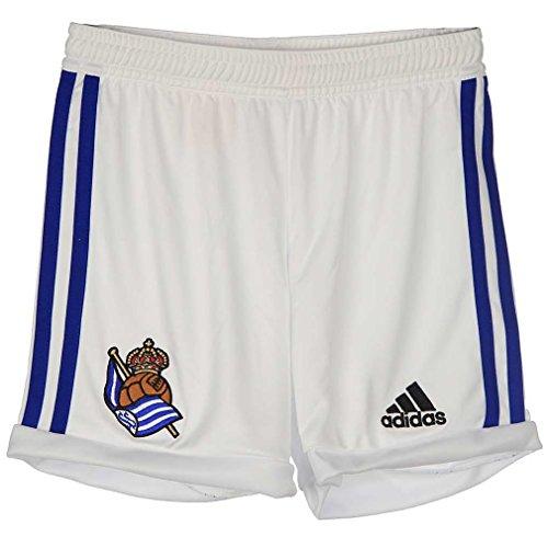 Adidas Home Short - Pantalón Corto Real Sociedad