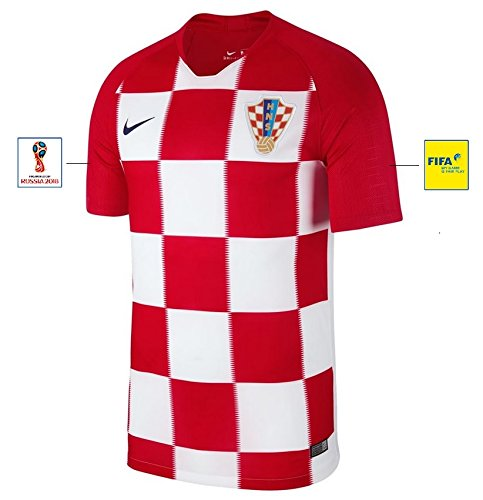 T-Shirt Ringer Iran ALL-10 Rot WM 2018 Trikot Fußball
