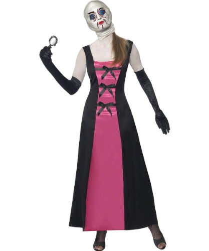 Generique Halloween Kostüm Vanity Living Dead Dolls für Erwachsene (Living Dead Kostüm)