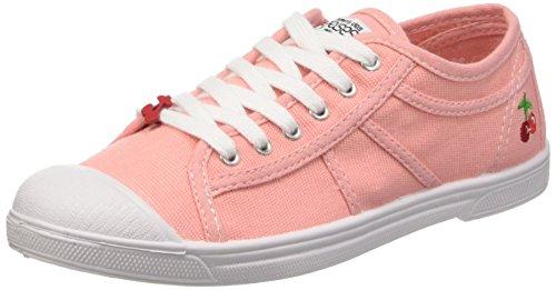 Le Temps des CerisesLtc Basic 02 - Sneaker Donna Rosa (Boudoir)