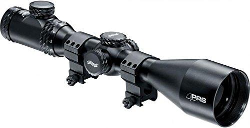 SET: Walther PRS 3-12x56 Zielfernrohr + G8DS® Zielscheibe gebraucht kaufen  Wird an jeden Ort in Deutschland