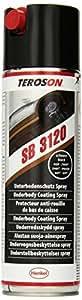 Teroson 803863 Produit de Revêtement SB 3120, Noir
