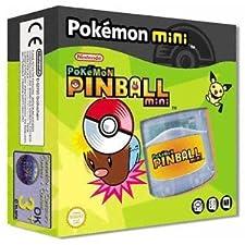 Pokémon Pinball Mini [Pokémon Mini Format]