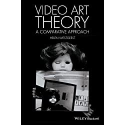 Video Art Theory: A Comparative Approach (English Edition)