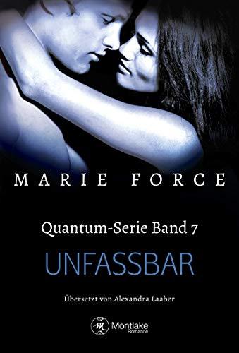Unfassbar (Quantum, Band 7) -