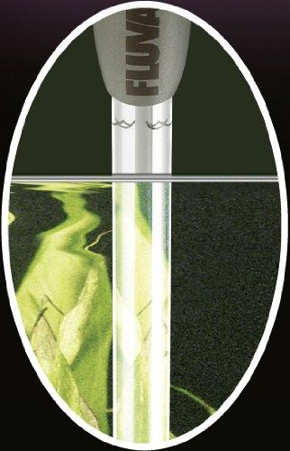 Fluval E-Heizer – Der Elektronikheizer aus der E-Serie 100 Watt für Aquarien bis 120 Liter - 4