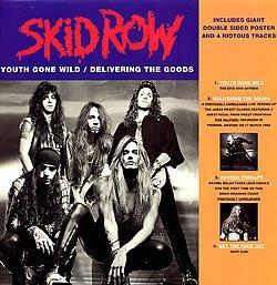 Skid Row - Youth Gone Wild